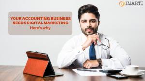 digital marketing for accountants